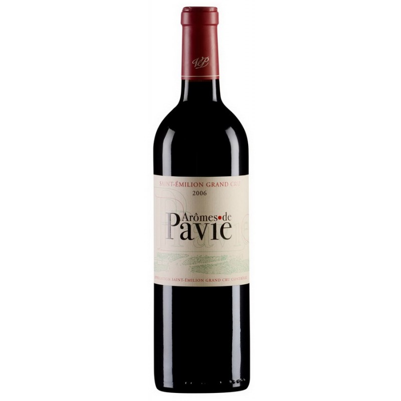 Aromes de Pavie 2009 (750ml)