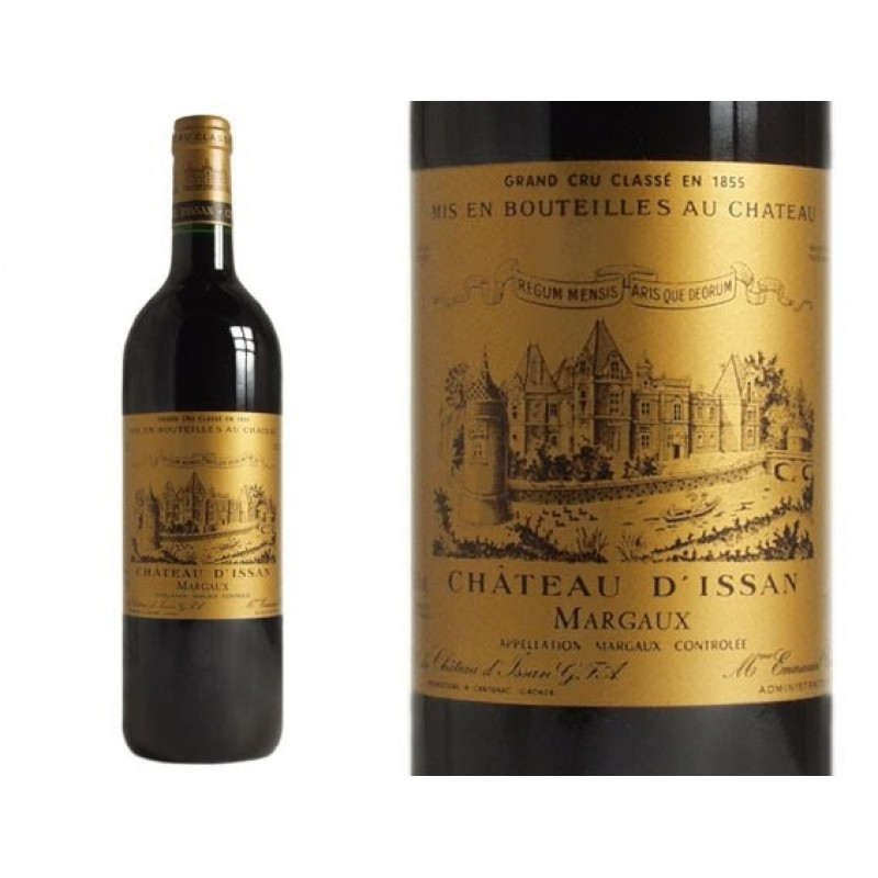 d'Issan 2013 (750ml)