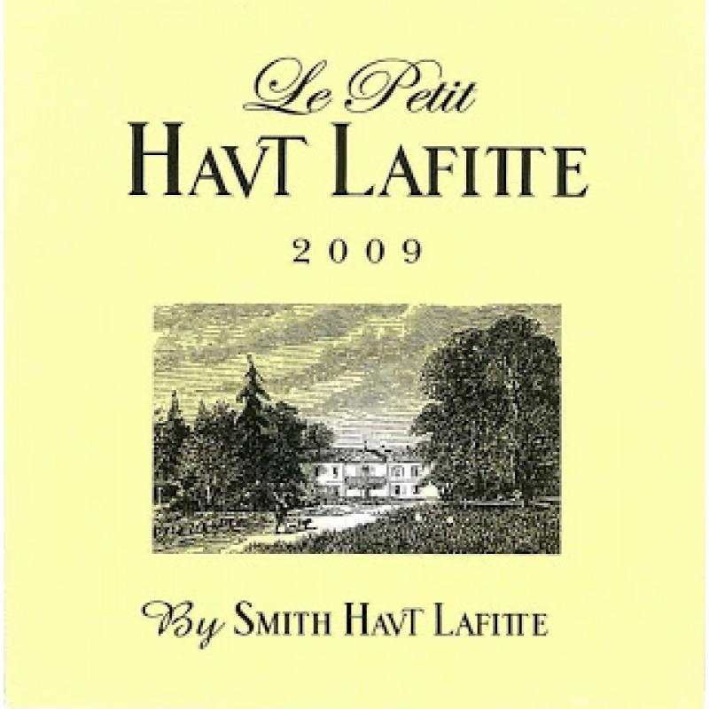 Petit Haut Lafitte 2013 (750ml)