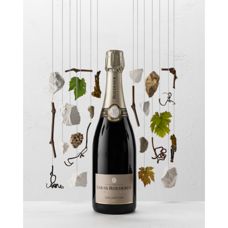 Louis Roederer Collection 242 Brut (750ml)