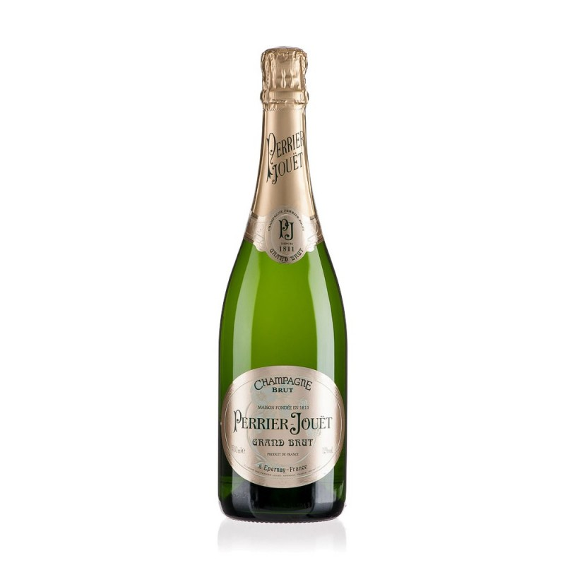 Perrier Jouet Grand Brut NV (750ml)